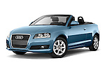 Audi A3 Attraction Convertible 2012