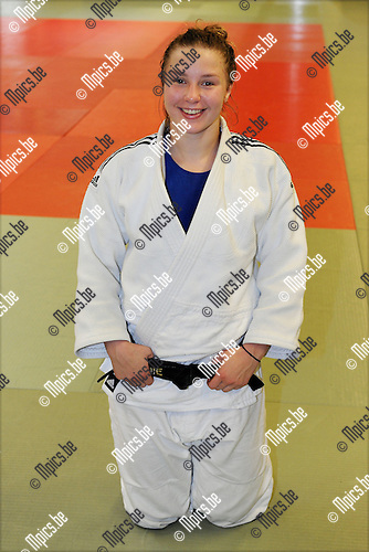 2011-09-10 / Judol / seizoen 2011-2012 / An-Sophie Meeuwissen..Foto: Mpics