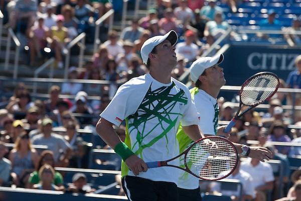 Nadal wins Open 2010 US OPEN