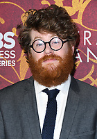 04 June 2018 - Hollywood, California - Zack Pearlman. CBS All Access' &quot;Strange Angel&quot; Premiere Screening held at Avalon Hollywood . <br /> CAP/ADM/BT<br /> &copy;BT/ADM/Capital Pictures