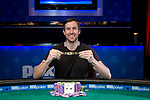2019 WSOP Event 82: $1,500 No-Limit Hold'em Double Stack