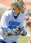 Corona Del Mar, CA 04/02/16 - Stephen Von Der Ahe (Corona Del Mar #12) in action during the non-conference game between the Nike/LM High School Boys' National Western Region #4 Torrey Pines (#4) and #5 Corona Del Mar.  Torrey Pines defeated Corona Del Mar 9-8 in overtime.