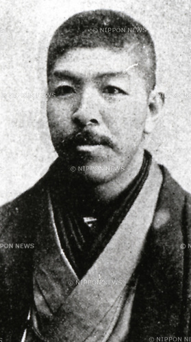 Undated - Kazuo Hatoyama was a Japanese politician in Meiji Period.  (Photo by Kingendai Photo Library/AFLO)
