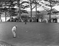 Little Island Golf team win at Killarney Golf Club in 1952<br /> Picture by Daniel MacMonagle