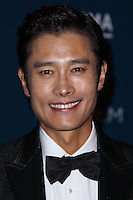 LOS ANGELES, CA - NOVEMBER 02: Byung-hun Lee at LACMA 2013 Art + Film Gala held at LACMA on November 2, 2013 in Los Angeles, California. (Photo by Xavier Collin/Celebrity Monitor)