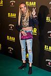 "Alex Gibaja attends the premiere of the film ""El bar"" at Callao Cinema in Madrid, Spain. March 22, 2017. (ALTERPHOTOS / Rodrigo Jimenez)"