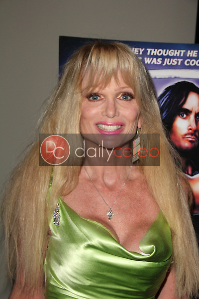 Laurene Landon<br />