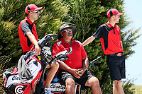 Canterbury. Day One of the Toro Interprovincial Men's Championship, Mangawhai Golf Club, Mangawhai,  New Zealand. Tuesday 5 December 2017. Photo: Simon Watts/www.bwmedia.co.nz
