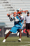 Philadelphia Barrage vs Los Angeles Riptide.Home Depot Center, Carson California.Chazz Woodson (#3).506P8668.JPG.CREDIT: Dirk Dewachter
