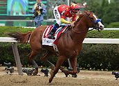 2018 The Belmont Stakes Horse Racing Jun 9th