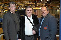 Last Days of the New Haven Coliseum Premiere Event | 1 November 2010