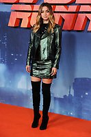 Ana De Armas<br /> at the &quot;Blade Runner 2049&quot; photocall, Corinthia Hotel, London<br /> <br /> <br /> &copy;Ash Knotek  D3312  21/09/2017