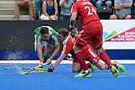 Ireland v England - Men - Bronze medal match
