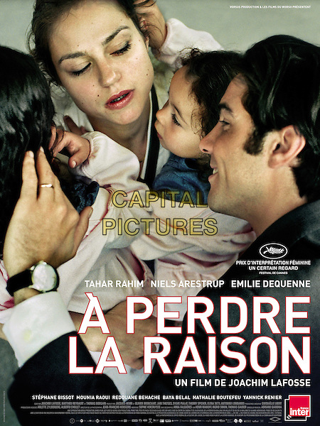 ORIGINAL FRENCH POSTER ART <br /> in Our Children (2012) <br /> (A perdre la raison)<br /> *Filmstill - Editorial Use Only*<br /> CAP/FB<br /> Image supplied by Capital Pictures