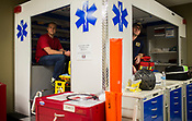 Paramedics Training