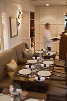 Europe/France/Provence-Alpes-Côte d'Azur/06/Alpes-Maritimes/ Mougins: Denis Fétisson  chef du  Restaurant: La Place de Mougins