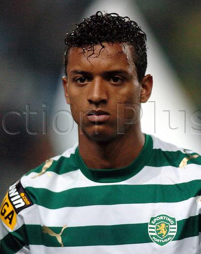 13.04.2007 Nani (Sporting Lisbon)  Luis CarlAlmeida da Cunha,  SuperLiga 2006/2007