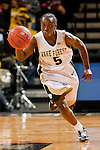 Wake Forest Women's Basketball 2010-2011