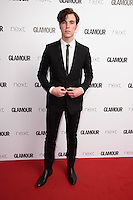 Tom Hughes<br /> arrives for the Glamour Women of the Year Awards 2016, Berkley Square, London.<br /> <br /> <br /> &copy;Ash Knotek  D3130  07/06/2016