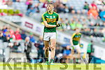 David Clifford Kerry in action against  Galway in the All Ireland Minor Football Final in Croke Park on Sunday.