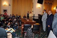 The Harker School.MS - Middle School.Washington, D.C. Field Trip..Photo by Academic Expeditions
