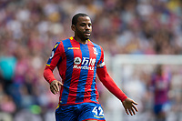Crystal Palace's Jason Puncheon     <br /> <br /> <br /> Photographer Craig Mercer/CameraSport<br /> <br /> The Premier League - Crystal Palace v Swansea City - Saturday 26th August 2017 - Selhurst Park - London<br /> <br /> World Copyright &copy; 2017 CameraSport. All rights reserved. 43 Linden Ave. Countesthorpe. Leicester. England. LE8 5PG - Tel: +44 (0) 116 277 4147 - admin@camerasport.com - www.camerasport.com