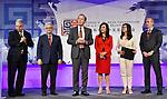 Bush China Conference Day 2
