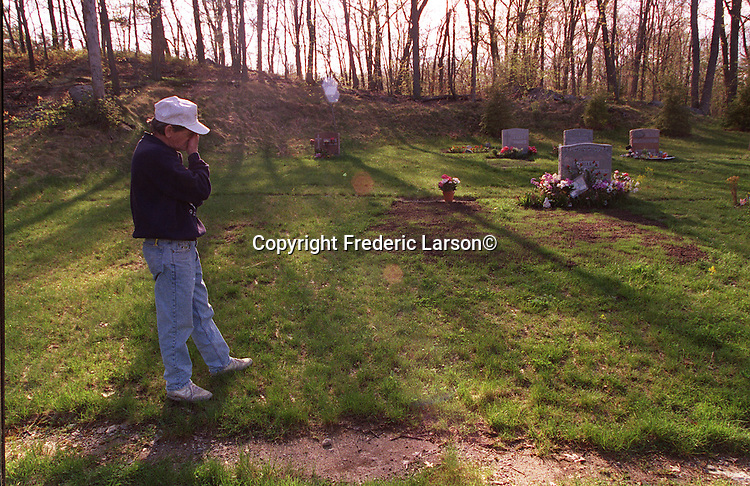 James Cox senior the father of Jimmy Cox you died in a Muni tunnel in SF visit his sons grave in Boston Massachusetts.