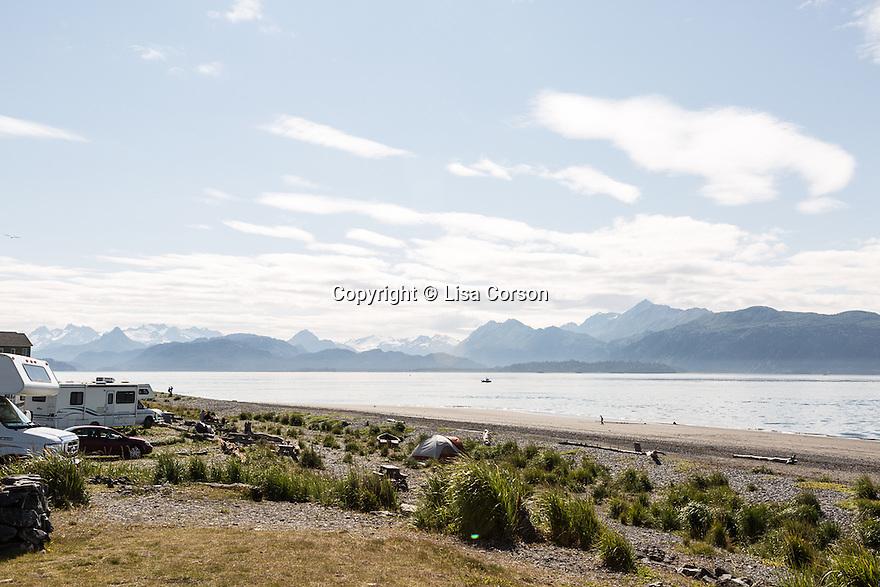Homer, Alaska.
