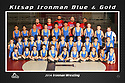 2014-2015 Kitsap Iron Man Youth Wrestling