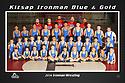 Kitsap Iron Man Wrestling