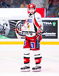 Stockholm 2013-12-28 Ishockey Hockeyallsvenskan Djurg&aring;rdens IF - Almtuna IS :  <br /> Almtuna Fredrik Vestberg <br /> (Foto: Kenta J&ouml;nsson) Nyckelord:  portr&auml;tt portrait