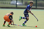 Welsh Youth Hockey Cup Final U11 Boys<br /> Dysynni v Whitchurch<br /> Swansea University<br /> 06.05.17<br /> &copy;Steve Pope - Sportingwales