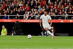 England's Marcus Rashford during UEFA Nations League 2019 match between Spain and England at Benito Villamarin stadium in Sevilla, Spain. October 15, 2018. (ALTERPHOTOS/A. Perez Meca)