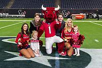 2017-12-10 Houston Texans LUXE Experience