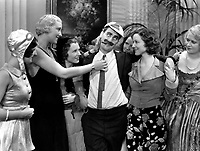 Monkey Business (1931) <br /> Groucho Marx<br /> *Filmstill - Editorial Use Only*<br /> CAP/KFS<br /> Image supplied by Capital Pictures