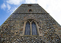 19/10/14 <br /> The church today.<br /> <br /> How one man&rsquo;s twenty-two year crusade to save a derelict church was bedeviled with problems but proved to be anything but folly.<br /> <br /> An Anglo Saxon church where unique ancient wall paintings were uncovered will soon begin the next phase of restoration . Church Warden, Bob Davey, 85 still opens the church to visitors every day and continues to oversee the restoration.<br /> <br /> Full copy here:<br /> <br /> http://www.fstoppress.com/articles/bob-davey-st-marys-church/<br /> All Rights Reserved - F Stop Press.  www.fstoppress.com. Tel: +44 (0)1335 300098
