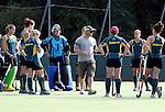 Hockeyroos Training