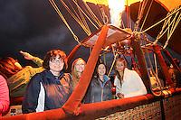 20150611 11 June Hot Air Balloon Cairns