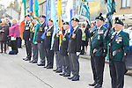 Cenotaph Cross memorial Service<br /> Picture: www.newsfile.ie