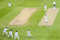 Yorkshire v Hampshire- SPECSAVERS COUNTY CHAMPIONSHIP - DIVISION ONE - 07.04.2017