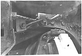 K-36 #486 showing flanger linkage.<br /> D&amp;RGW    Taken by Schnepf, Ted - 8/31/1938