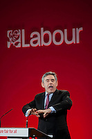 Gordon Brown Campaign