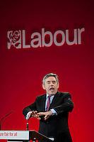 Gordon Brown Campaign