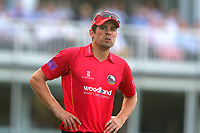 Alastair Cook of Essex during Essex Eagles vs Notts Outlaws, Royal London One-Day Cup Semi-Final Cricket at The Cloudfm County Ground on 16th June 2017