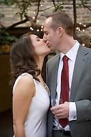 Kristen & Tony Wedding