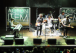 Action Item performs live at HOB  in Anaheim, California on August 14,2010                                                                   Copyright 2010 Debbie VanStory / RockinExposures