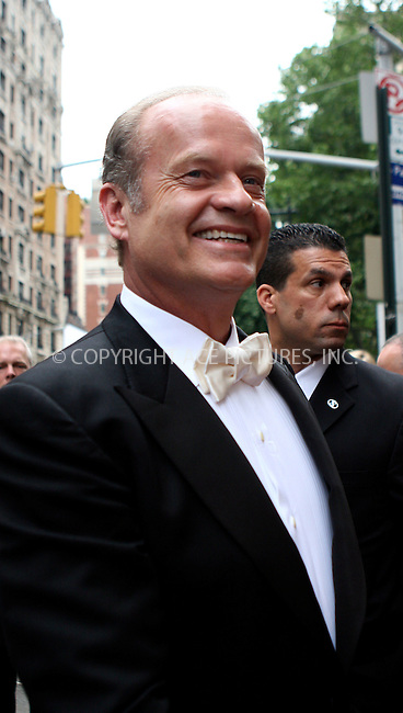 WWW.ACEPIXS.COM . . . . .  ....June 12 2011, New York City....Kelsey Grammer arriving at the 65th Annual Tony Awards at the Beacon Theatre on June 12, 2011 in New York City.....Please byline: NANCY RIVERA- ACEPIXS.COM.... *** ***..Ace Pictures, Inc:  ..Tel: 646 769 0430..e-mail: info@acepixs.com..web: http://www.acepixs.com