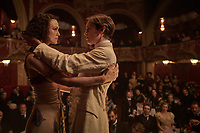 Keira Knightley & Denise Gough.<br /> Colette (2018)<br /> *Filmstill - Editorial Use Only*<br /> CAP/RFS<br /> Image supplied by Capital Pictures