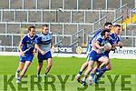 St Marys Caherciveen vs Castleisland Desmonds Intermediate Semi Finals took place at the Fitzgerald Stadium, Killarney last Sunday afternoon. Final score Desmonts 3-15 - St Marys 3-17.